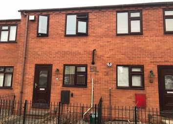 Thumbnail 2 bed terraced house to rent in Taylor Street, Wednesfield, Wolverhampton