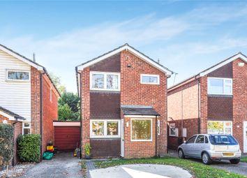 Thumbnail 3 bed link-detached house for sale in Moles Close, Wokingham, Berkshire