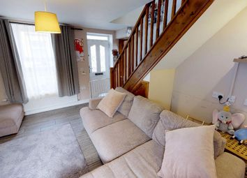 Thumbnail 2 bed terraced house for sale in Commercial Street, Bedlinog