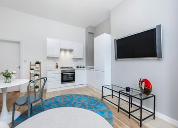 Thumbnail 1 bed flat for sale in Brownhill Road, London