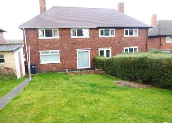 Thumbnail 3 bed semi-detached house for sale in Rainbow Grove, Hackenthorpe, Sheffield