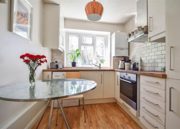 Thumbnail 1 bedroom flat for sale in Mayville Estate, London