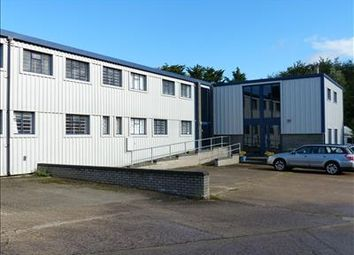 Thumbnail Office to let in Unit 3, Hazel Stub Depot, Camps Road, Haverhill