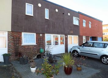 Thumbnail 3 bed terraced house for sale in Hidcote Gardens, London