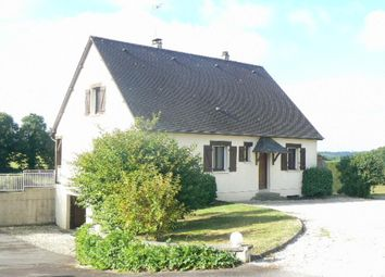 Thumbnail 5 bed detached house for sale in Saint-Clément-Rancoudray, Basse-Normandie, 50140, France