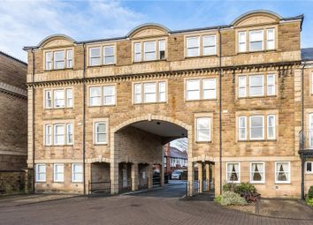Thumbnail 2 bedroom flat to rent in Queens Gate, Harrogate, North Yorkshire