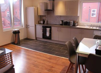 Thumbnail 1 bed flat to rent in Cross Street, Belgrave
