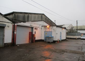 Thumbnail Warehouse for sale in Lea Road, Waltham Abbey