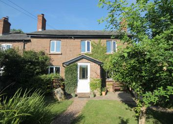 Thumbnail 3 bed cottage for sale in Bromsash, Ross-On-Wye