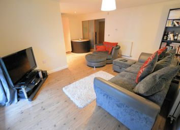 Thumbnail 2 bed flat for sale in Kingsbury Close, Bury