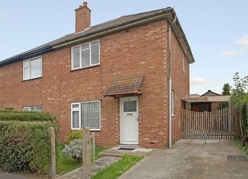 Thumbnail 2 bedroom semi-detached house to rent in Headington, Oxford