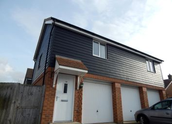 Thumbnail 2 bedroom property to rent in Whistlefish Court, Norwich