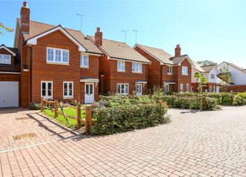 Thumbnail 5 bed detached house for sale in The Paddocks, Warnford Road, Corhampton