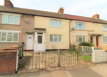 3 bed terraced house for sale in Sinnott Road, Walthamstow E17