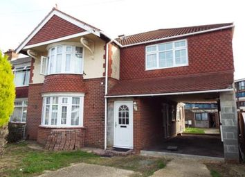 Thumbnail 4 bedroom property for sale in Chatsworth Avenue, Cosham, Portsmouth
