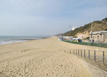 Thumbnail 1 bedroom flat for sale in Newly Converted Apartment, Bournemouth, Dorset