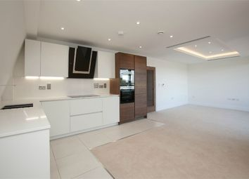 Thumbnail 3 bed flat for sale in Hurley Court, North Finchley
