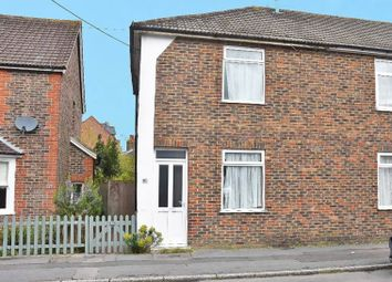 Thumbnail 3 bed terraced house for sale in Triangle Road, Haywards Heath, Haywards Heath, West Sussex