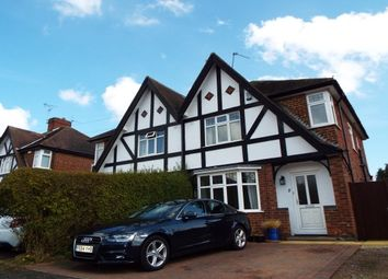 Thumbnail 3 bedroom semi-detached house to rent in Bentinck Avenue, Tollerton, Nottingham