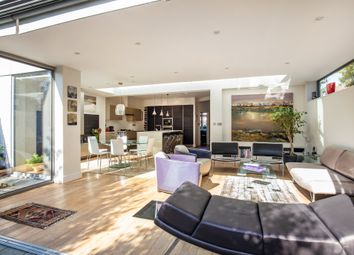 3 bed semi-detached house to rent in Lowther Road, London SW13