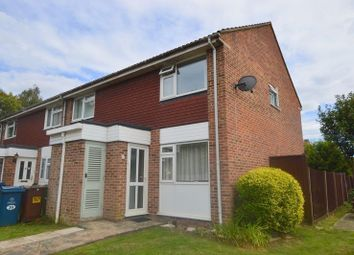 Thumbnail 2 bed end terrace house for sale in Beeton Close, Pinner