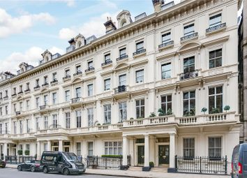 3 bed maisonette for sale in Palace Gate, Kensington, London W8