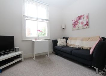 Thumbnail 1 bed flat to rent in Strawberry Terrace, Coppetts Road, London