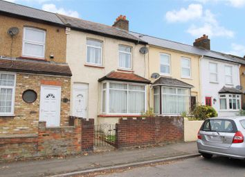 Thumbnail 2 bed terraced house for sale in Moorfield Road, Cowley