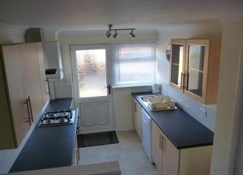 Thumbnail 2 bed end terrace house to rent in Fell View Walk, Workington, Cumbria