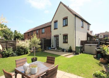 Thumbnail 2 bed end terrace house for sale in Harvest Court, Feering, Colchester