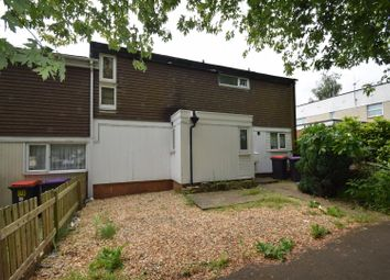 Thumbnail 4 bed end terrace house for sale in Spring Meadow, Sutton Hill, Telford