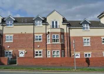 Thumbnail 2 bed flat for sale in Balmoral Court, Dawey, Telford, Shropshire.