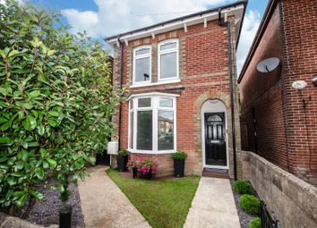Thumbnail 3 bed detached house for sale in 64 Kent Road, St Denys, Southampton