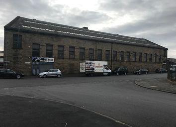 Thumbnail Industrial for sale in Mount Street Mills, Mount Street, Bradford