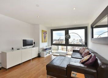 Thumbnail 2 bed flat for sale in Craig Tower, Bow