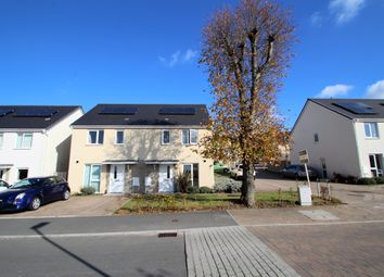Thumbnail 3 bed semi-detached house for sale in PL2, Plymouth, Devon