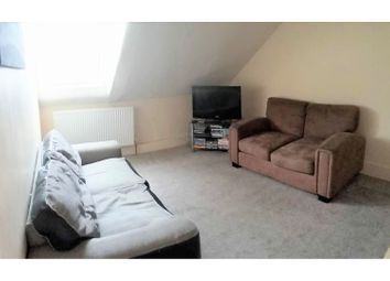 3 bed flat for sale in 5 Carnarvon Road, Clacton-On-Sea CO15