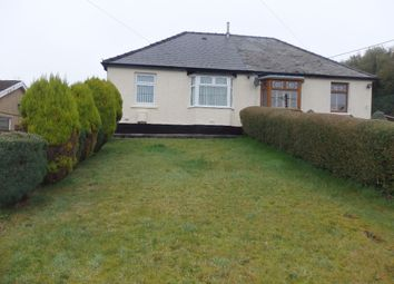 Thumbnail 2 bed bungalow to rent in Yspitty Road, Bynea, Llanelli