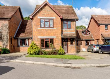 3 bed detached house for sale in Church View, Hartley Wintney, Hook RG27