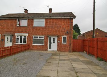Thumbnail 2 bed semi-detached house for sale in Salters Lane South, Darlington