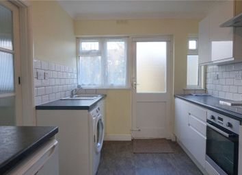 Thumbnail 3 bedroom terraced house to rent in Hart Dyke Crescent, Swanley, Kent
