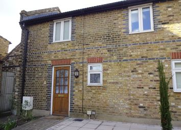 1 bed maisonette to rent in Manor Road, Wallington SM6