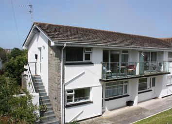 Thumbnail 2 bed flat to rent in Well Way, Newquay