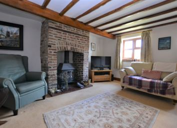 3 bed cottage for sale in The Street, Sporle, King's Lynn PE32