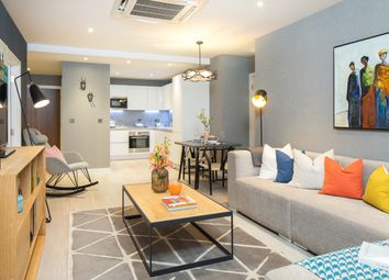 """2 bed flat for sale in """"Rokeby Apartments"""" at Headstone Drive, Harrow HA1"""