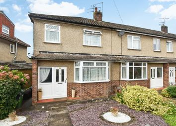 3 bed end terrace house for sale in Fouracre Road, Downend, Bristol BS16