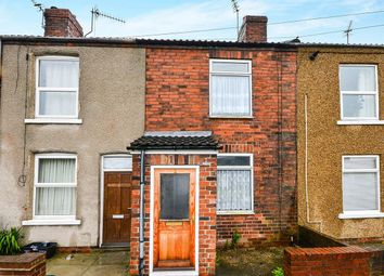 Thumbnail 1 bed terraced house for sale in King Street, Tibshelf, Alfreton