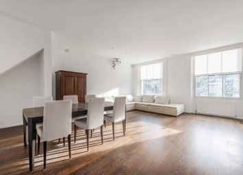 2 bed maisonette for sale in Queens Gardens, Lancaster Gate, London W2