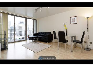 Thumbnail 2 bed flat to rent in Horizon Building, London