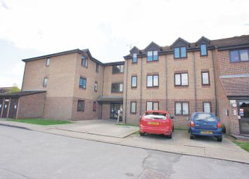 Thumbnail 2 bed flat for sale in Campernell Close, Brightlingsea, Colchester